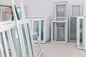 Technische specificaties PVC ramen